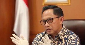 Mendagri Muhammad Tito Karnavian menginstruksikan PPKM Level 4 Batam-Pinang diperpanjang hingga 2 Agustus 2021.