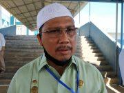 DR. H. Arif Fadillah, SSos, MSi menduga kasus corona melonjak karena isolasi mandiri.
