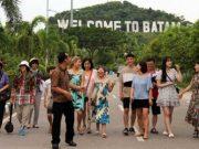 Rencana pembukaan travel bubble antara Kepri dan Singapura mundur ke tanggal 7 Mei 2021.