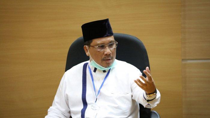 Sekdaprov Kepri TS Arif Fadillah