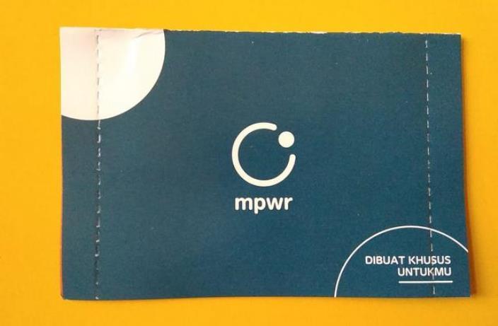 MPWR Indosat Ooredoo