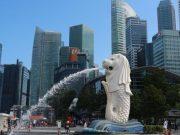 WNA yang sudah vaksin sudah boleh masuk Singapura mulai bulan depan.