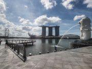 Travel bubble Singapura