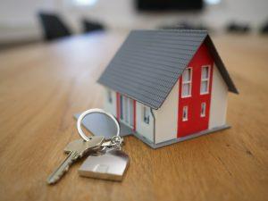 DP rumah nol persen mulai bulan Maret 2021.
