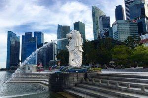 Udara Kepri dikuasai negeri jiran Singapura.iaNegeri jiran Singapura men