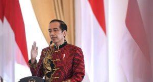 Presiden Jokowi akan melantik Gubernur dan Wagub Kepri terpilih, H Ansar Ahmad dan Hj Marlin Agustina pada Kamis (25/2/2021) besok di Istana Negara Jakarta.