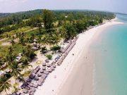 Kondisi wisata Batam-Bintan