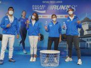 Pocari Sweat Run Indonesia 2021