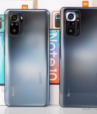 Xiaomi Rilis
