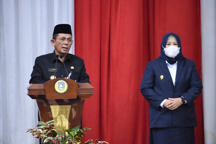Gubernur dan Wagub Kepri punya lima janji untuk direalisasikan segera.