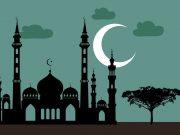 Perkiraan awal Ramadan 2021 atau 1442 Hijriah.