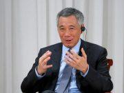 PM Singapura Lee Hsien Loong membantah ras Tionghoa mendapat keistimewaan di Singapura.