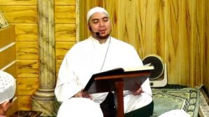 Habib Jindan bin Novel bin Salim