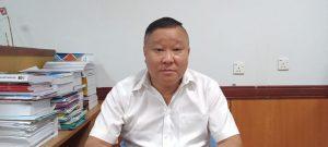 Lik Khai menilai berlebihan jika Rudi minta jabatan Sekdaprov.