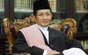 Prof Nasaruddin Umar