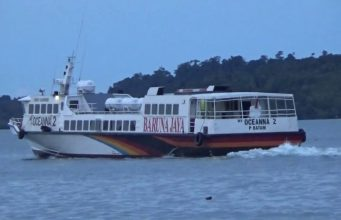 Begini syarat perjalanan Batam-Tanjungpinang setelah PPKM Level 4.