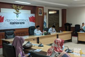 Sebuah Politeknik Industri bakal berdiri di Galang Batang, Bintan, Kepri.