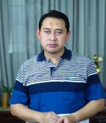 Bupati Nganjuk Novi Rahman Hidayat kena OTT KPK.