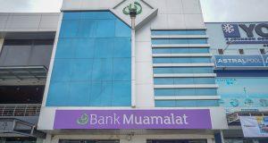 Bank Muamalat Batam ternyata termasuk dalam jajaran bank terbaik dunia versi Majalah Forbes.