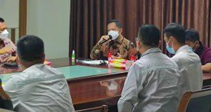 Mendagri Tito Karnavian mengingatkan kegiatan di KEK Galang Batang, Bintan, Kepri, jangan cuma untungkan untungkan investor.