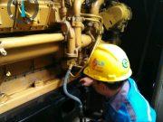 Mesin Masih Perbaikan