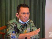 Gubernur Kepri, H. Ansar Ahmad, SE, MM menyatakan mencabut pemberlakuan syarat tes atingen untuk mobilitas antarpulau di Provinsi Kepri.