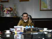 Gubernur Kepri, H. Ansar Ahmad meminta pelayanan publik Pemprov Kepri harus cepat, efisien, dan akuntabel.