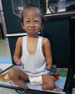bayi rizkia humaira